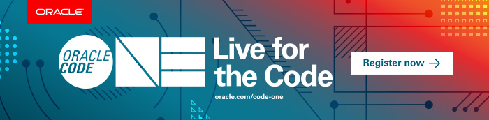 OracleCodeOne